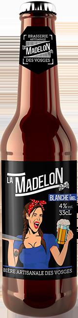 La madelon blanche