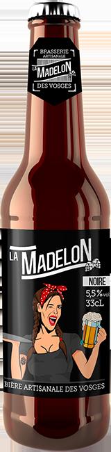 La madelon noire