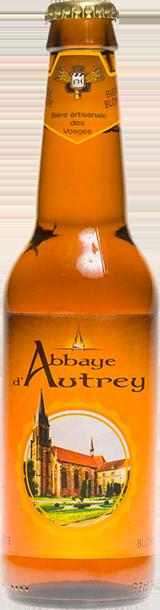 L'abbaye d'autrey