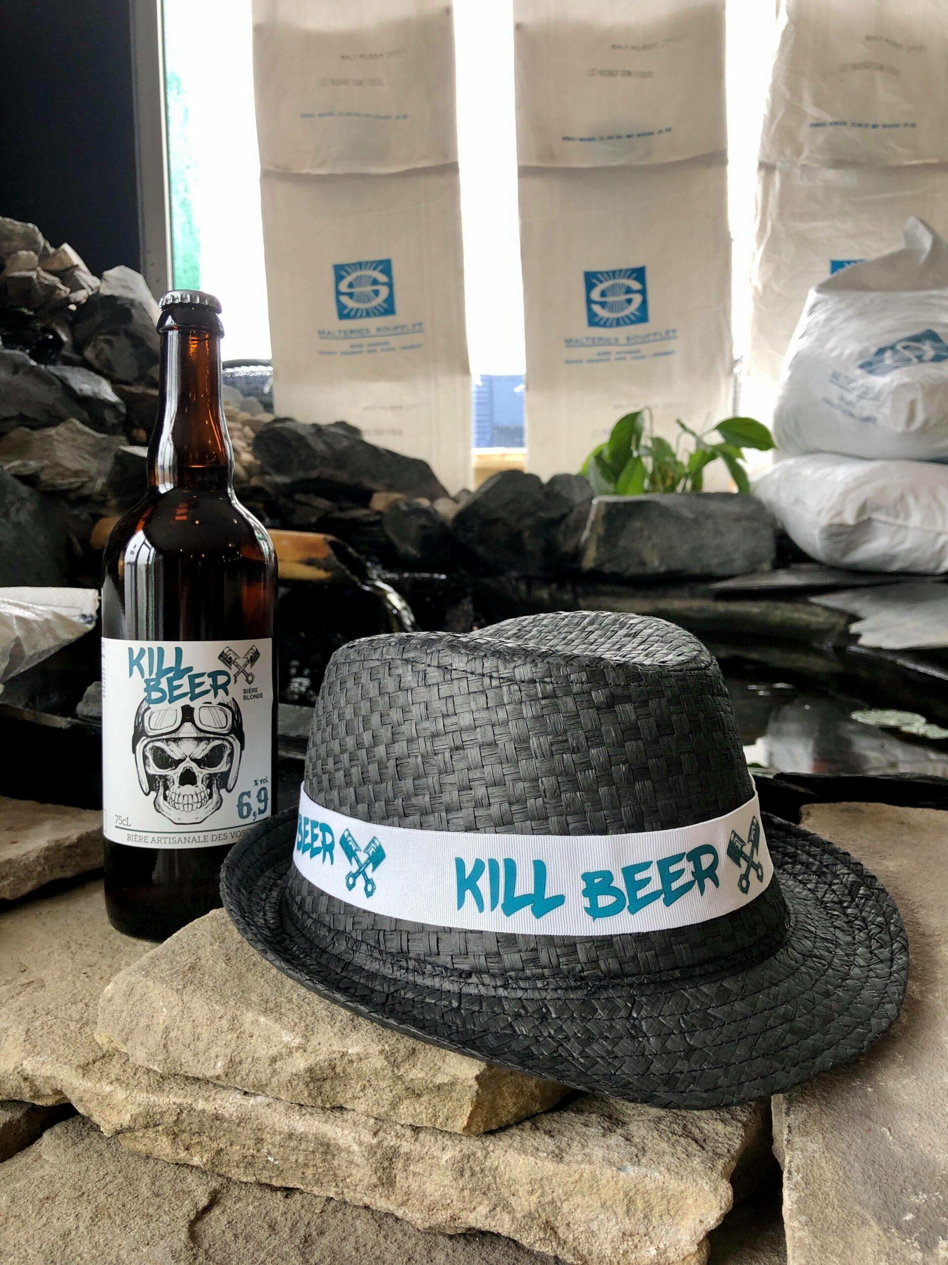 Chapeau Kill